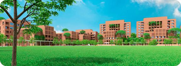 The Aga Khan Academy Dhaka - concept