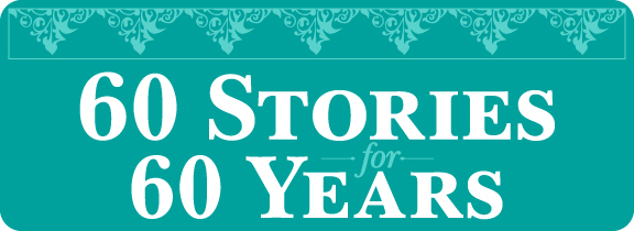 60 Stories for 60 Years