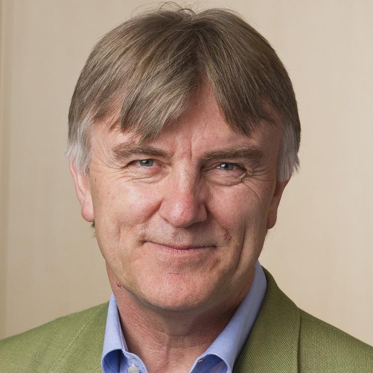 Dr Graham Ranger
