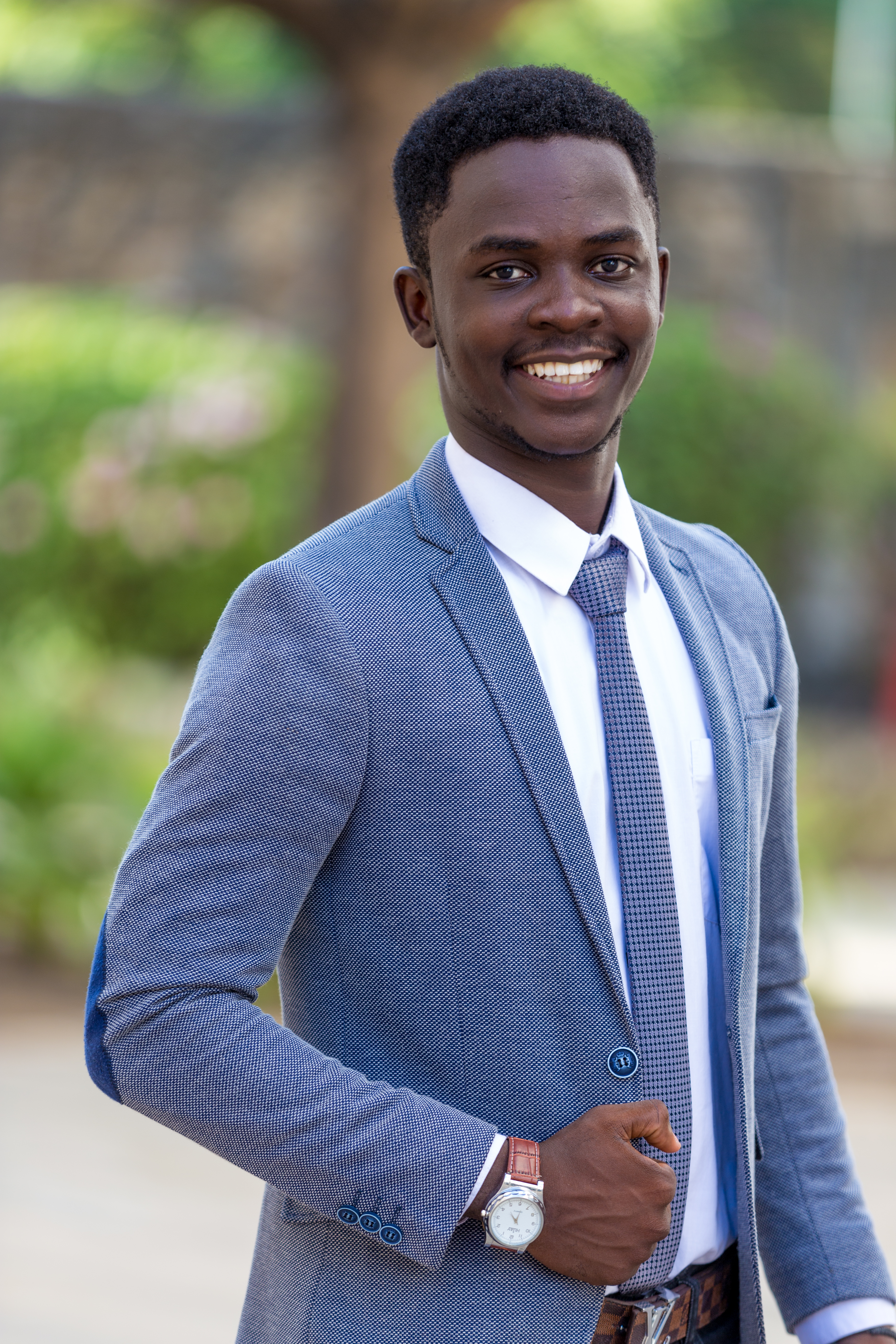 Edgar Wangira