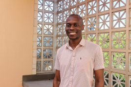 Oliver Baya Wanje