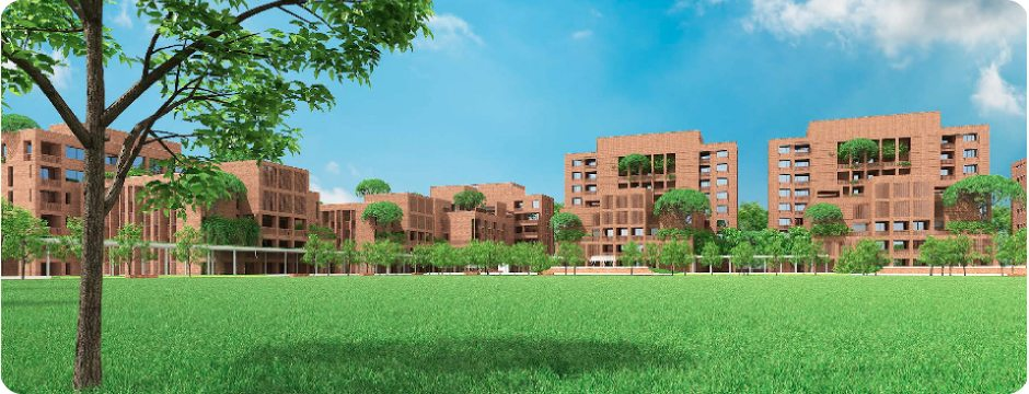 The AKA Dhaka Campus