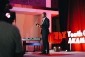 Elias Okwara (AKA Mombasa alumnus, Class of 2008) on cyberwarfare.