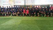 FCBescola camp