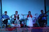 The Badakhshan Ensemble