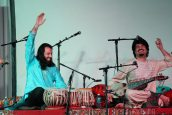 The Afghan Rubab-Tabla Duet
