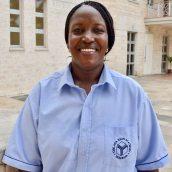 Betty Khavele