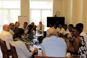 Aga Khan Academy Mombasa hosts Omidyar Network