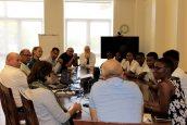 Aga Khan Academy Mombasa hosts Omidyar Network