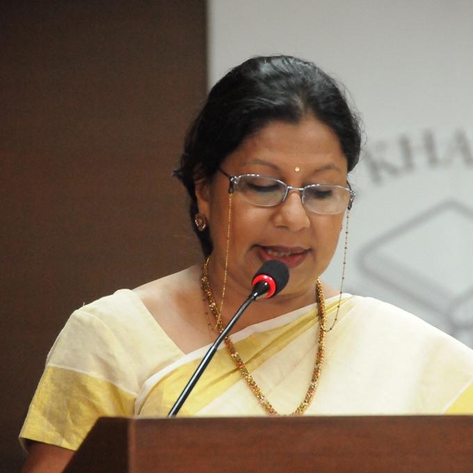Sreelatha Kumar