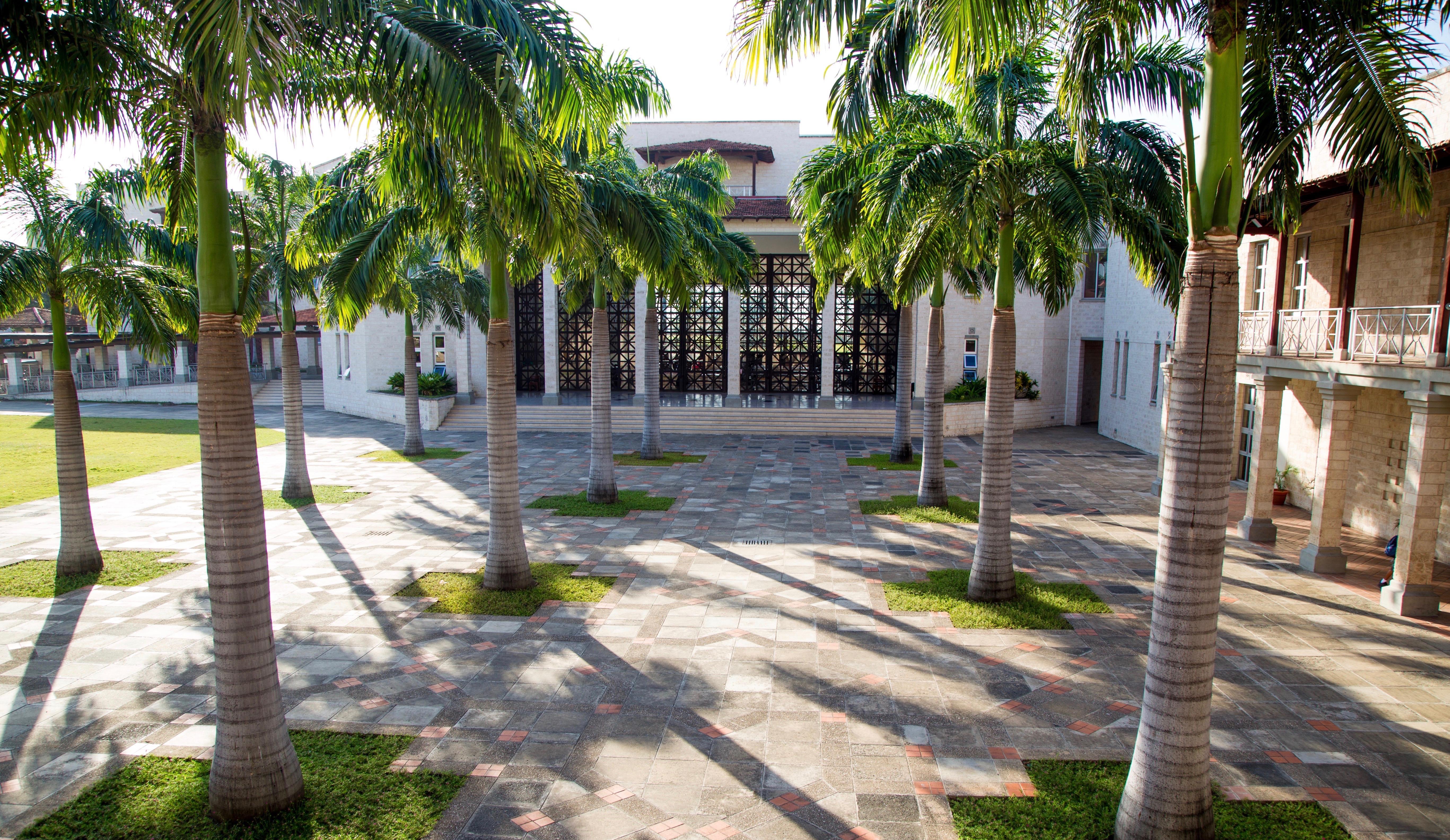 Aga Khan Academy Mombasa campus