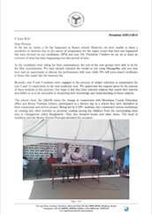 AKA Mombasa Senior School Newsletter 9 - June 2016