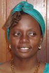 Lucy Mwandawiro