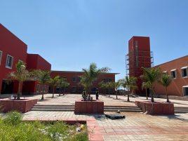 Court of Palms at AKA Maputo