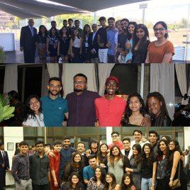 AKA Alumni Network reunions