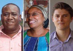 Global Pluralism Award winners