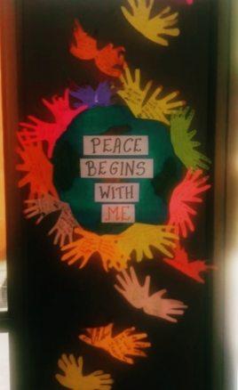 World Peace Day