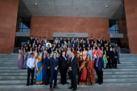 THE AGA KHAN ACADEMY HYDERABAD – IB RESULTS ANNOUNCEMENT