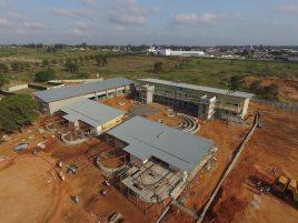 AKA Maputo Construction