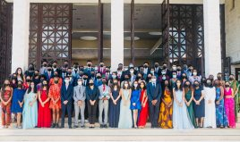 AKA Mombasa Class of 2021