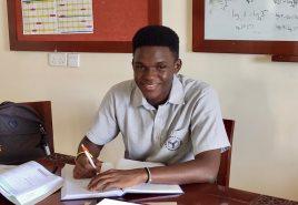 Raphael Mwachiti