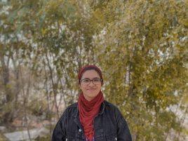 Aleesha Suleman