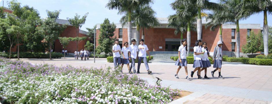 AKA Hyderabad campus