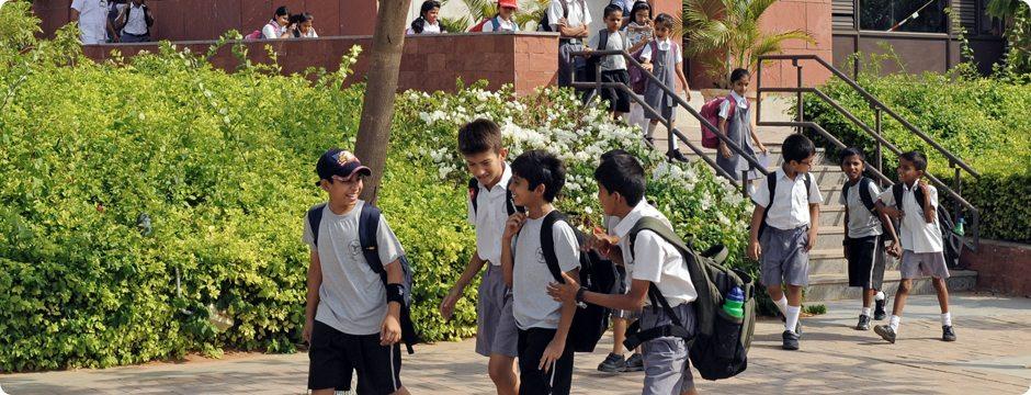 AKA Hyderabad students