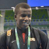 Joshua Tibatemwa