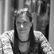 Head of Academy, Alison Hampshire