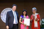 Academy celebrates Class of 2017 graduation ceremony