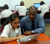Two Kenyan teachers nominated for The Global Teachers fete